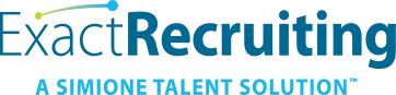 Exact Recruiting Logo